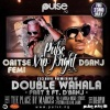 OritseFemi & Dbanj premiere new song, Double Wahala @The Place