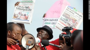BringBackOurGirls-Protest