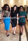 Monalisa Chinda, Ini Edo, Desmond Elliot, Uche Jombo sign new endorsement deals