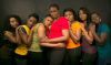 The amazing 'For Colored Girls' Stage Play is today @Eko Hotel