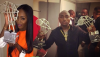 Davido, Flavour, Tiwa shines at MTV Africa Awards